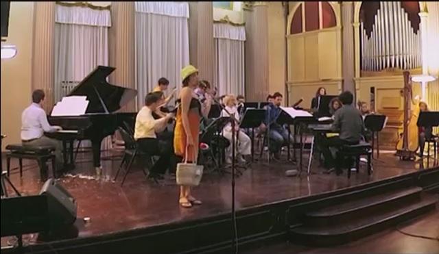 Frank Zappa - Orchestral favorites - Studio tan