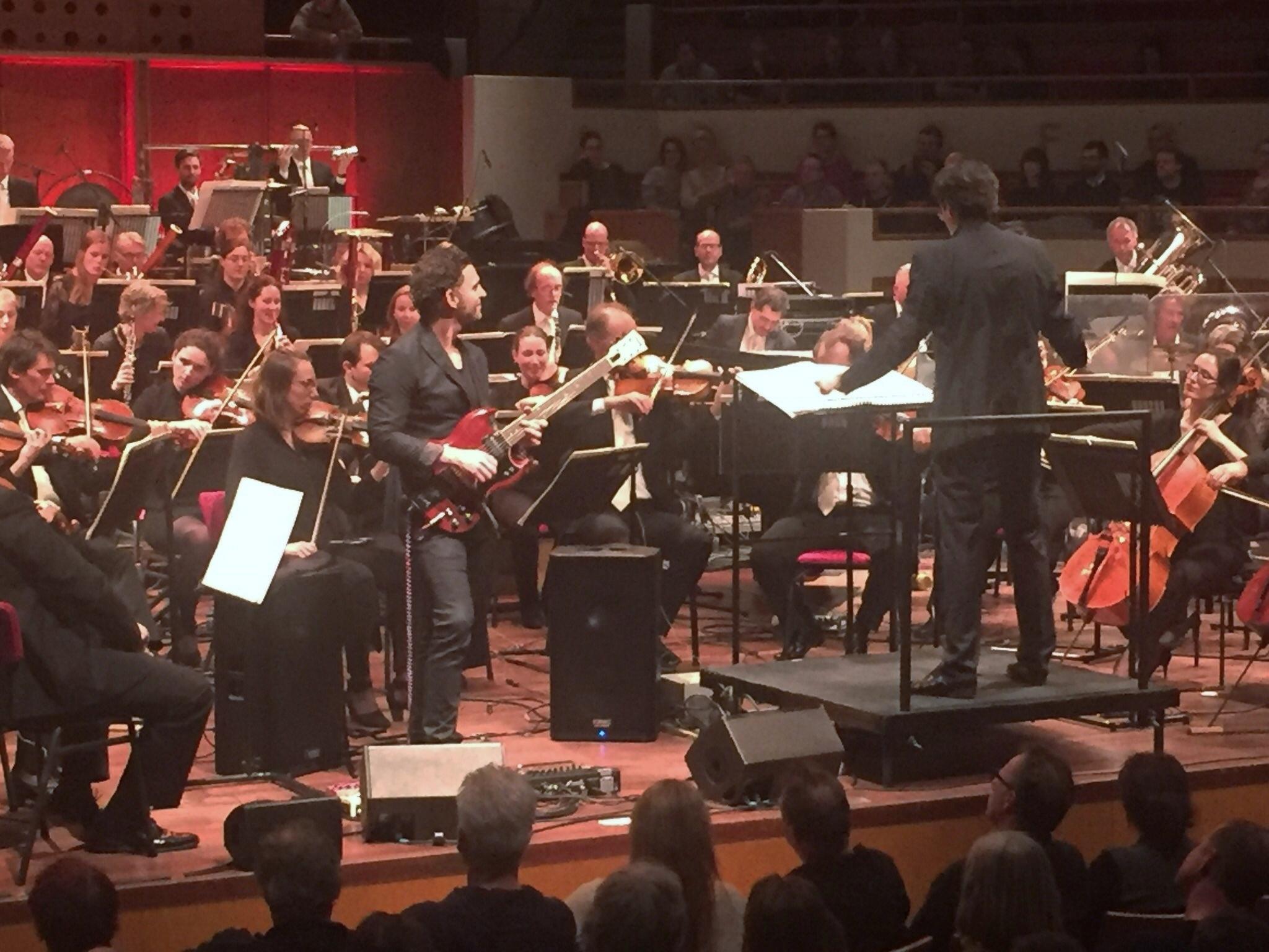 Frank Zappa - The London Symphony Orchestra